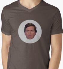 Tucker Carlson #2 T-Shirt