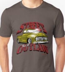 Street Outlaw you lift you lose 2 Unisex T-Shirt