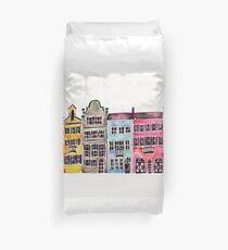 Regenbogen-Reihe - Charleston Bettbezug