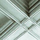 Ceiling by Thaddeus Zajdowicz