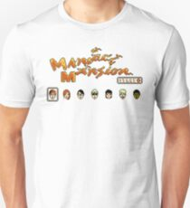 Maniac Mansion (NES) Unisex T-Shirt