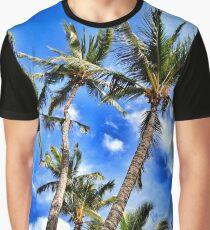 Maui Skies Graphic T-Shirt