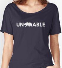 Unbearable Women's Relaxed Fit T-Shirt