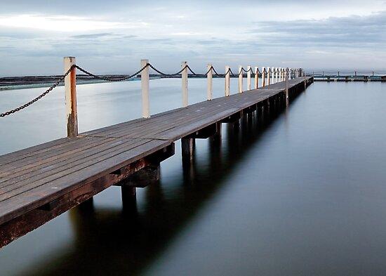The Boardwalk by Nicholas Blackwell