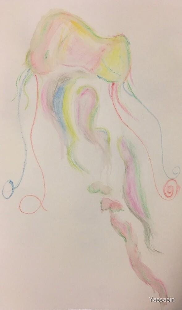 Jelly Lelly by Yassasin