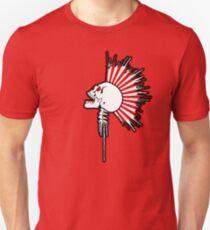 Kamikaze Mohawk! T-Shirt