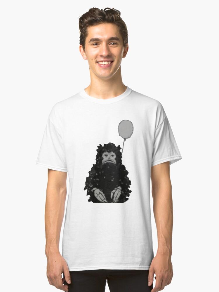 Kaijyu Classic T-Shirt Front