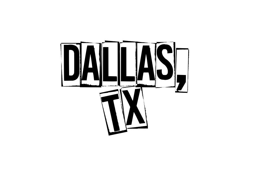 Dallas, TX by Cheech3