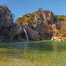 Water Hole by JohnDSmith