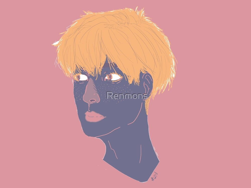 Starry Eyes by Renmons