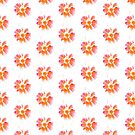 Charleston Spring Time Flower  by RDRiccoboni