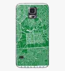 Adelaide (Green) Case/Skin for Samsung Galaxy