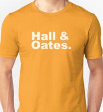 HALL & OATES Unisex T-Shirt