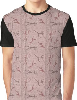 A feeling of Africa - Ethnic series Graphic T-Shirt
