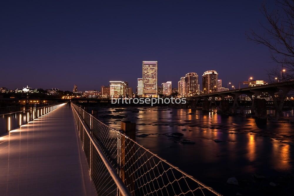 T. Tyler Potterfield Bridge by britrosephotos