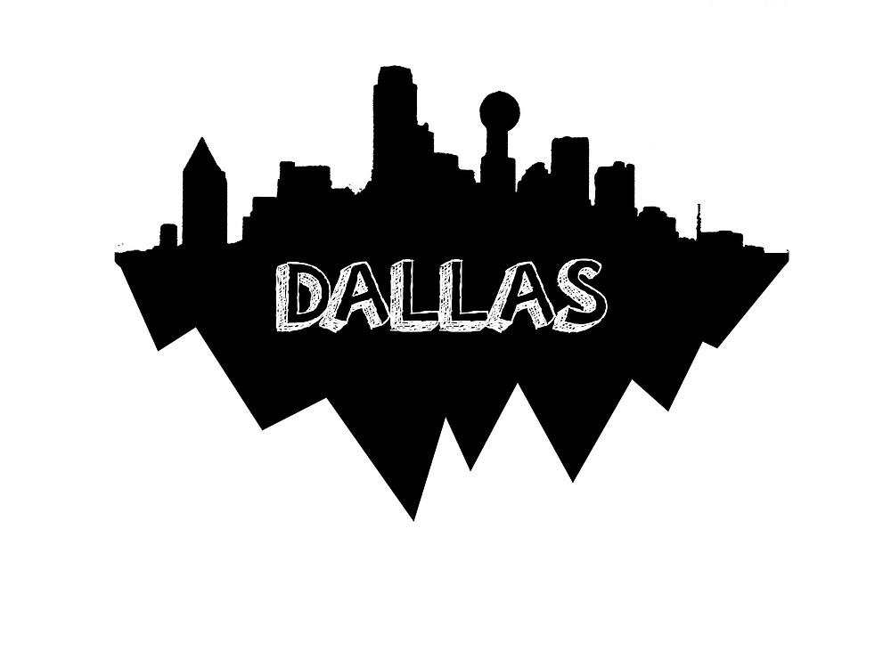 Dallas (White) by Cheech3