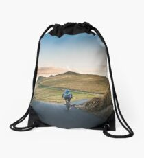 Active Lifestyle Drawstring Bag