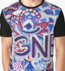 Oneness Graphic T-Shirt