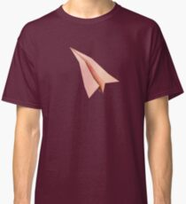 Paper Airplane 71 Classic T-Shirt