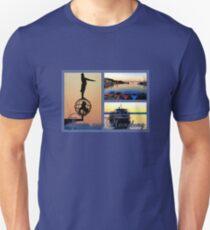 Gruss aus Meersburg T-Shirt