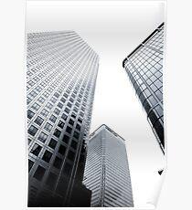 Buildings !!! Poster