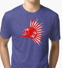 Kamikaze! Tri-blend T-Shirt