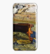 Seaside Decay iPhone Case/Skin
