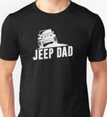 Jeep Dad T-Shirt