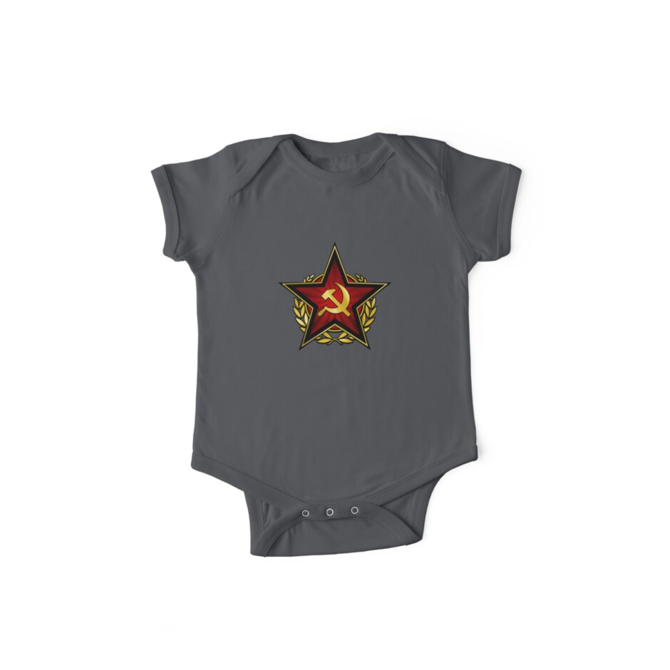 Russian Red Star by R-evolution GFX