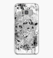 Nightmare at 20,000 feet Samsung Galaxy Case/Skin