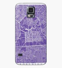 Adelaide (Purple) Case/Skin for Samsung Galaxy