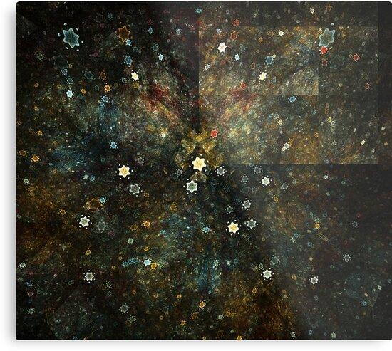 Starry Universe by KimSyOk
