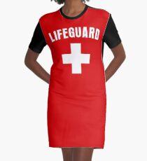 Vestido camiseta Salvavidas