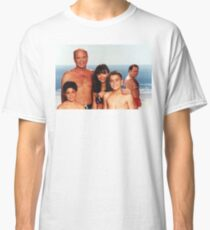 The BoomBox Incident Classic T-Shirt