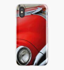 1954 Pontiac iPhone Case/Skin