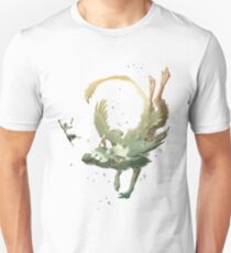 fly together with trico T-Shirt