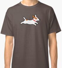 Cute Jack Russell Terrier Classic T-Shirt
