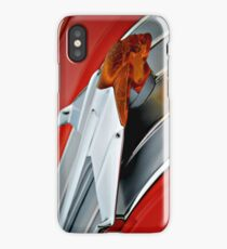 Pontiac 1954 Hood Ornament iPhone Case