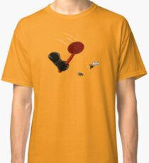 Fly trap Classic T-Shirt