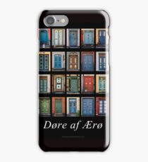Doors of Aero iPhone Case/Skin