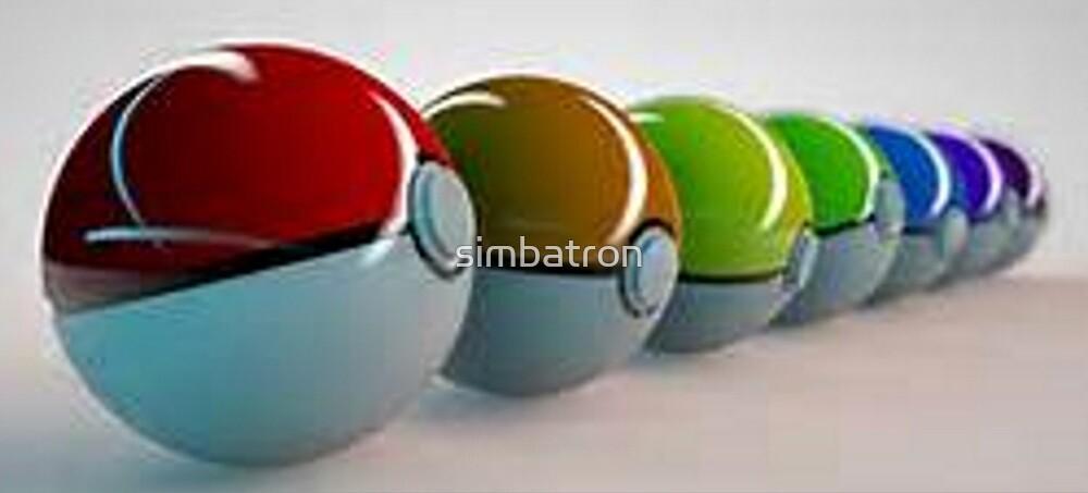 ball art by simbatron