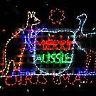 Merry Aussie Christmas by Penny Smith