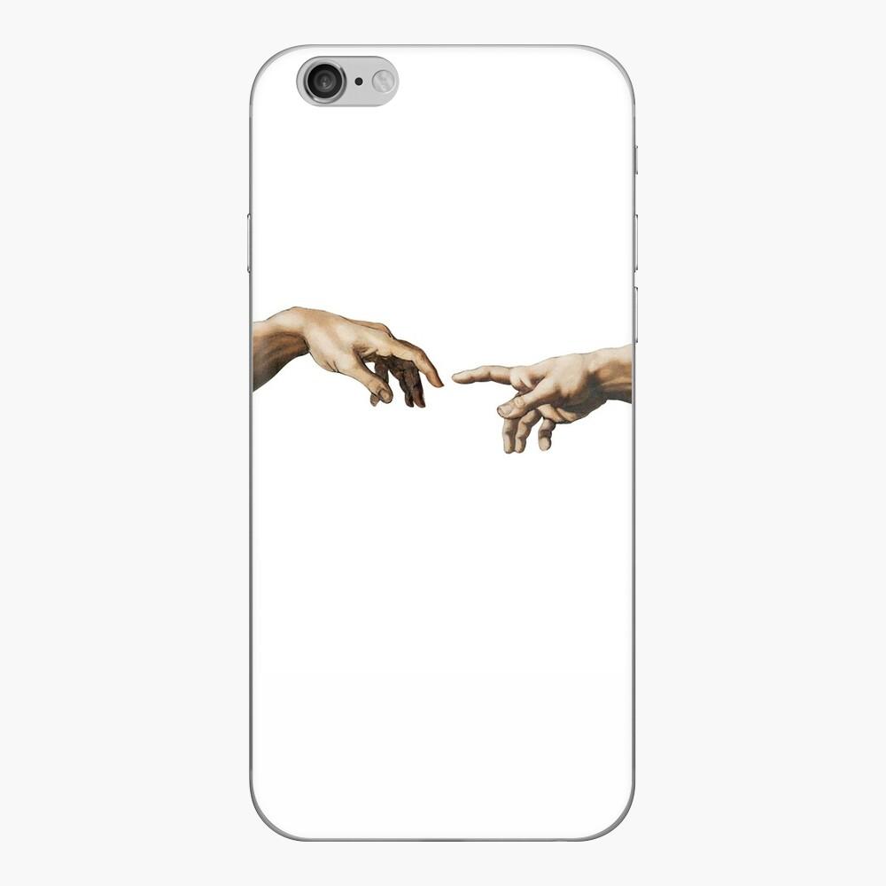 Schaffung von Adam iPhone Klebefolie