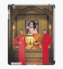 """An Absurd Idol"" iPad Case/Skin"