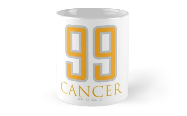 99 CANCER by PURPLERAIN99