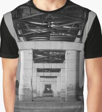 Pylons Graphic T-Shirt