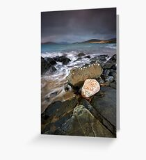 Bagh Steinigidh II Greeting Card