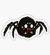 Don't Starve - Strolling Spider Sticker