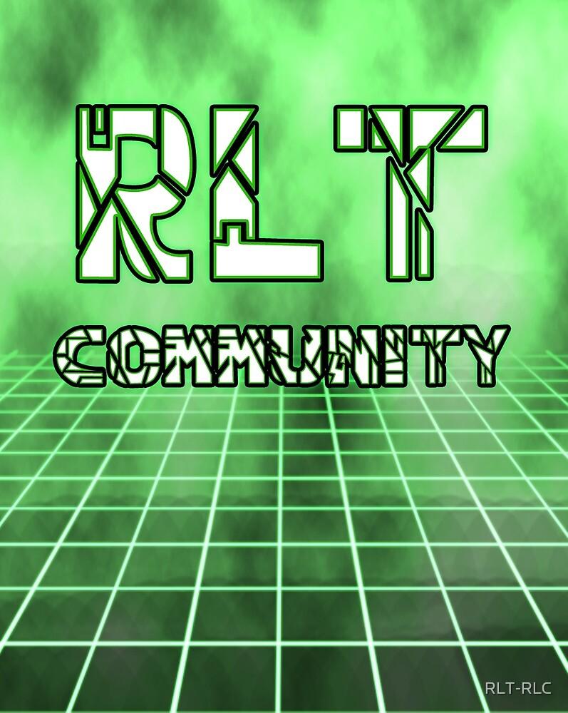 RLT-RLC Misty by RLT-RLC