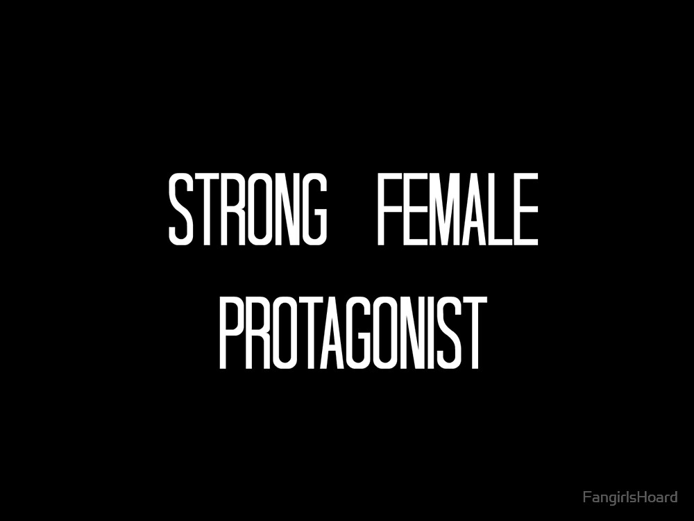 Strong Female Protagonist by FangirlsHoard